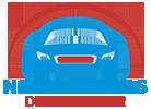 NZ All Cars Dismantler Logo